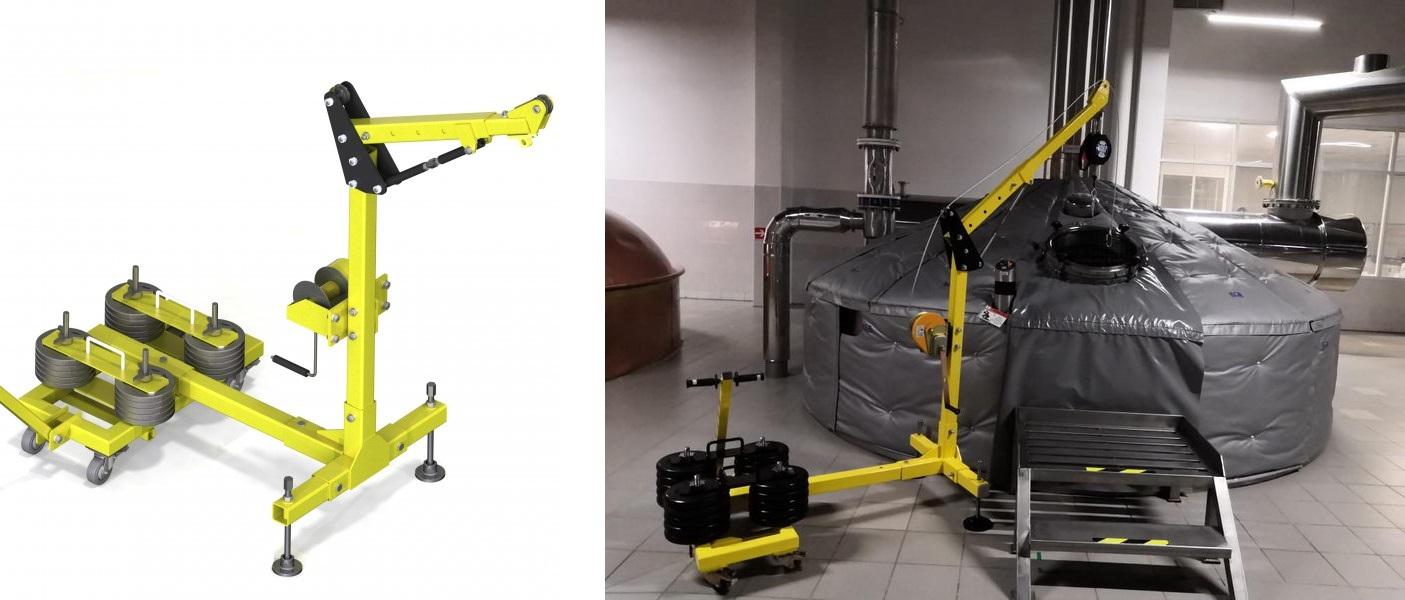 ТехноМАС® Lift Safe